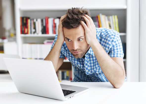 The Six Worst Things About Working at a Tech Startup