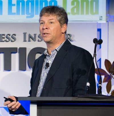 Danny Sullivan on Google and paid search