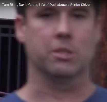 DAVID GUEST, GRANT HIGH SCHOOL, ABUSER