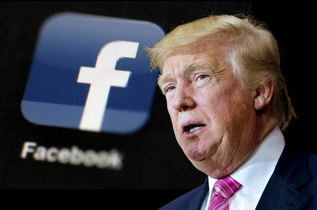 The tech industry and the media can share blame for creating Donald Trump