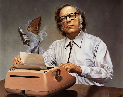 Programmatic buying, Isaac Asimov, and predicting human behavior