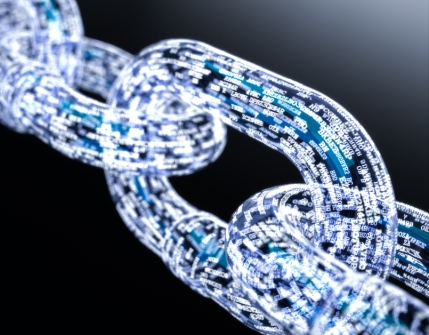 How Blockchain Is Disrupting Digital Marketing