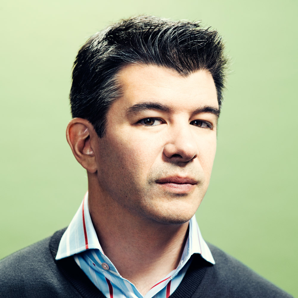 Uber may be proof that 'brilliant jerks' are finally less welcome in Silicon Valley